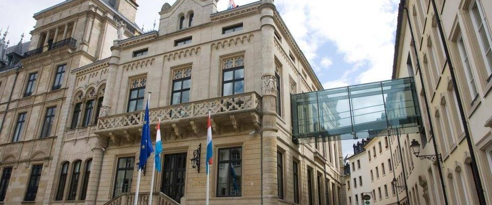 P tition signer sur le site de la chambre des d put s du for Chambre de deputes luxembourg